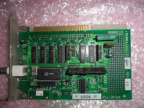 Juki JUKI FM740 to the HLC-Software E8651715BA0 E8651715AA0