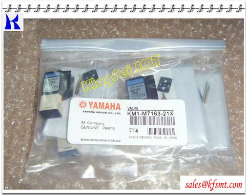 Yamaha ORIGNAL NEW SMT Machine Parts