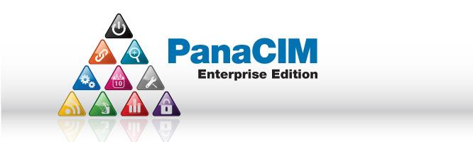 Panasonic PanaCIM™ Enterprise Edition (MES) Software Suite