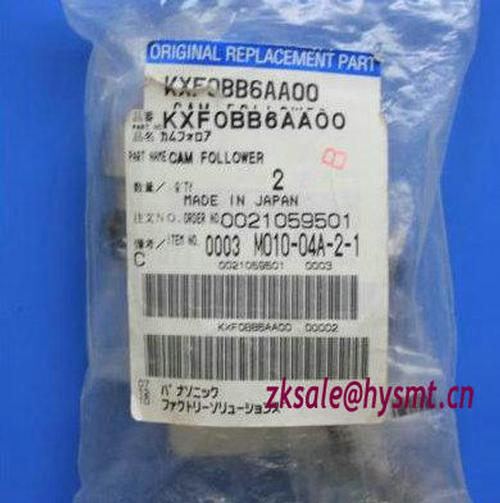 panasonic cam follower KXF0BB6AA00
