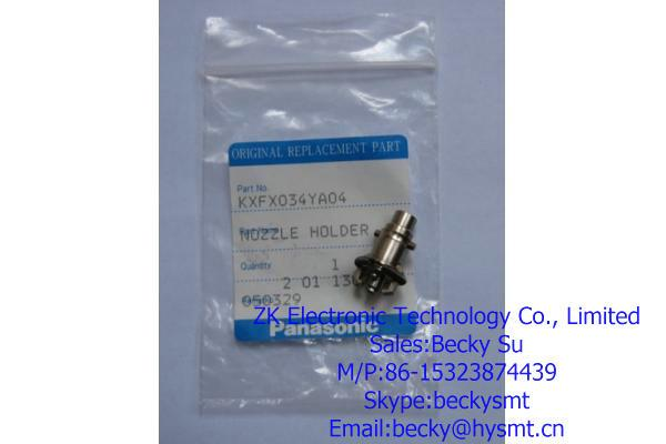 Panasonic CM402 Nozzle holder N610009409