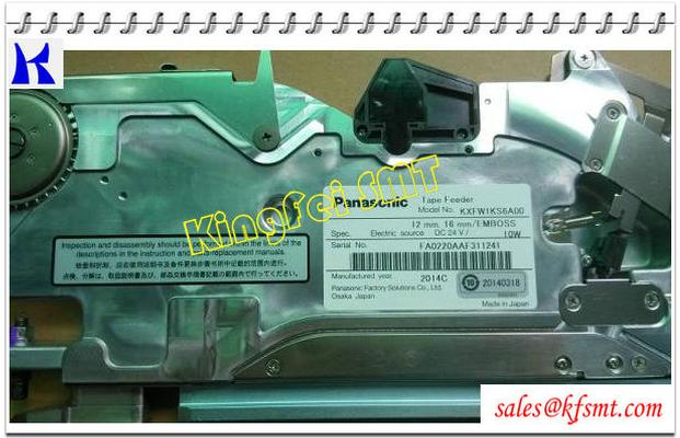 Panasonic Panasonic feeder CM402 used in
