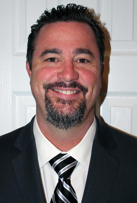Paul Price as Vice President of Sales Worldwide.