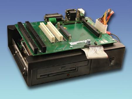PC104+DEV Development Platform