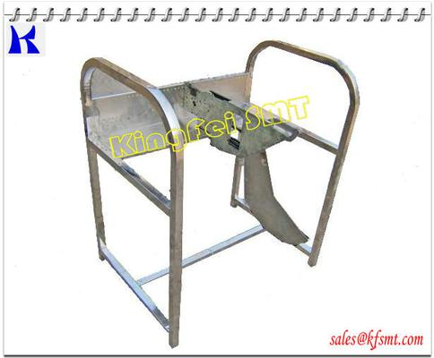Philips  Feeder storage cart trolley feeder rack
