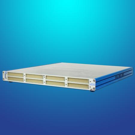 High-Density LXI Switching Matrix (60-553).