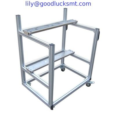 Yamaha smt feeder storage cart