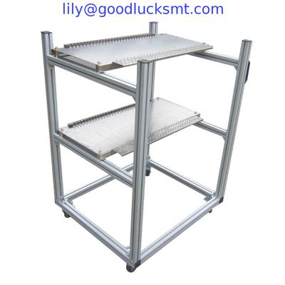 Panasonic smt feeder storage cart