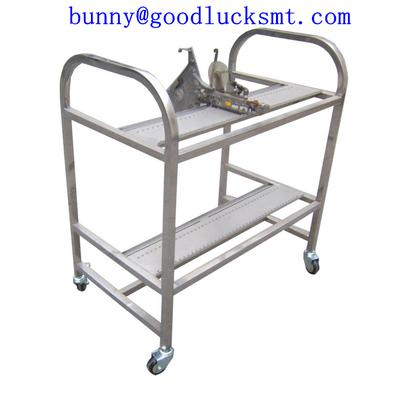 Panasonic CM88 smt feeder storage cart
