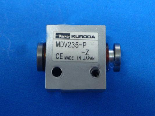 Fuji SMT Pick and Place Machine SMC Solenoid Valve , FUJI CP6 Vacuum Valve WPH1182