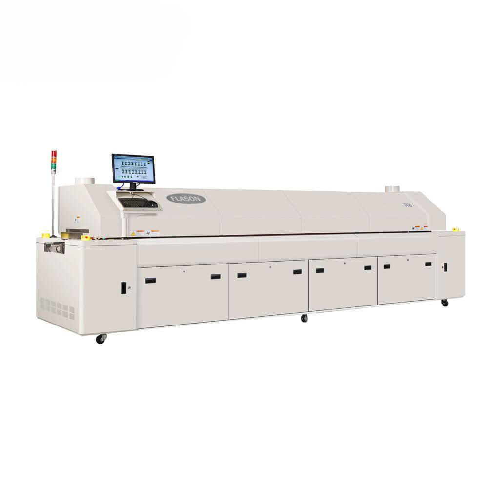 Baking Oven Smt Electronics Manufacturing 151 Pcb And Solder Defects Flason Electronic Colimited Reflow Manufacturer R8