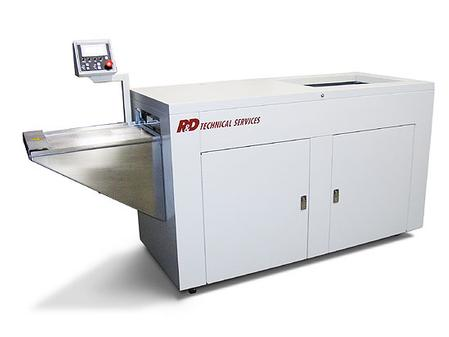 The RD2 reflow system provides consistent, uniform and reliable heat transfer for high quality reflow, curing and drying.
