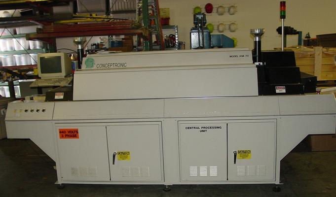 Conceptronics HVA-70