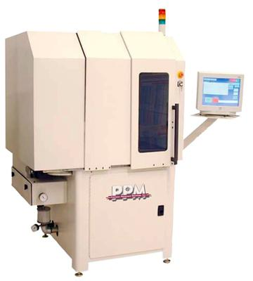 PCB Depaneling Machines
