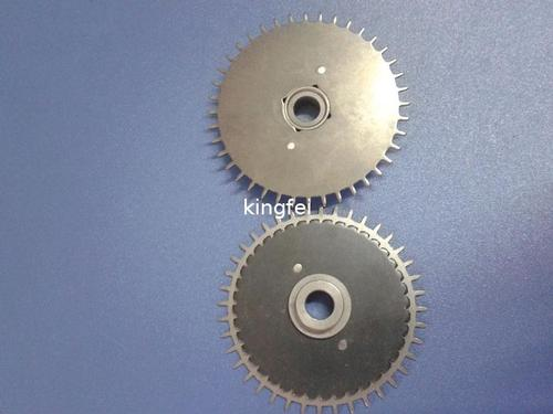 Samsung feeder parts J7000AAA 8x4 Gear