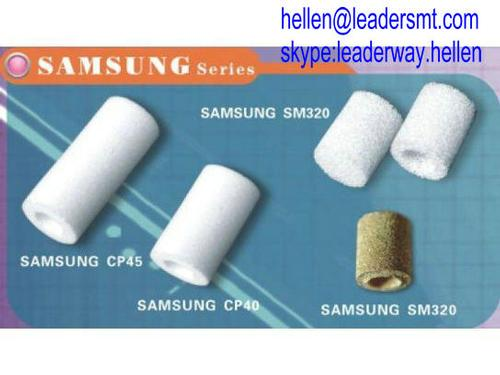 Samsung filters