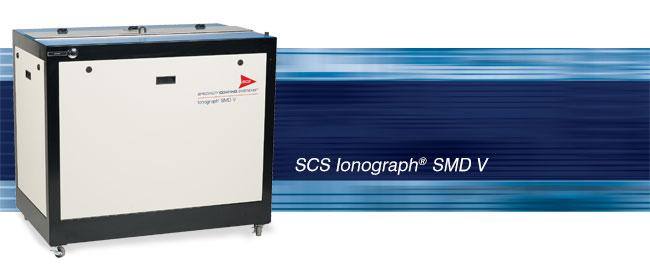 Ionograph® SMD V - Ionic Contamination Test System