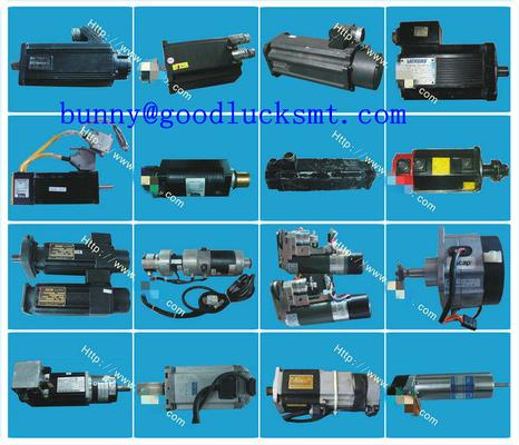 Repair service of servo motor