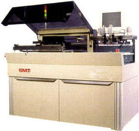 SMT's 2220TC production printer