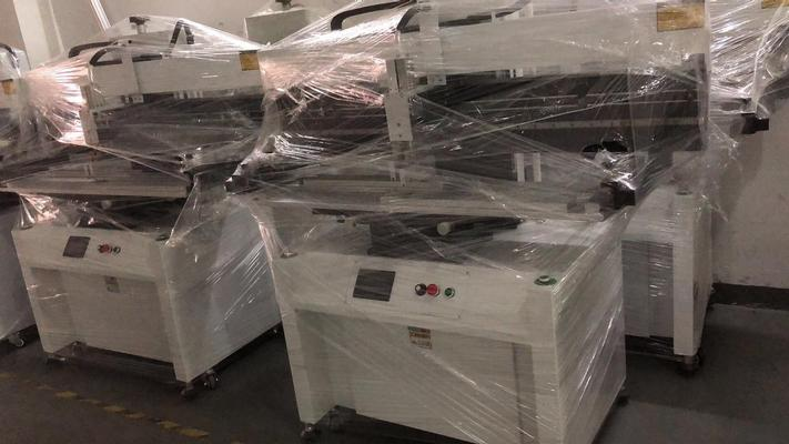 CNSMT005  SEMI AUTO Printer 12