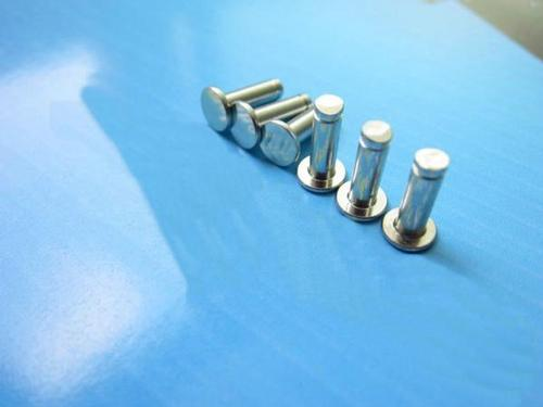 SMT Feeder Spare Parts CL8mm Flat Head Screw K87-M111S-00X