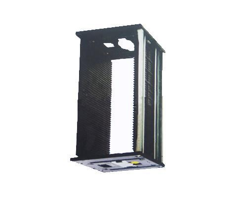 SMT Magazine Rack , PCB Rack for accommodated PCB Size 350*(50-250)mm