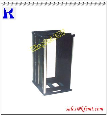 Surface Mount Techniques SMT Magazine Rack , PCB Rack Magazine for accommodated PCB Size 350*(80-250)mm