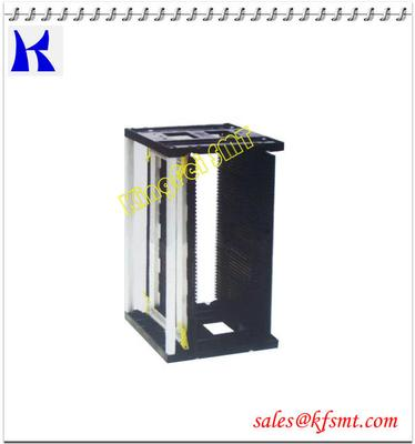 Surface Mount Techniques SMT Magazine Rack , PCB Rack Magazine for PCB Size 350*(50-250)mm Heat Resistant to 120℃