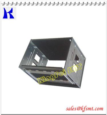 Surface Mount Techniques SMT Magazine Rack , PCB Rack Magazine for PCB Size 460*(100-330)mm Heat Resistant to 120℃