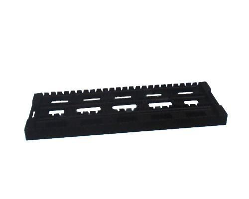 SMT PCB Rack Magazine Overall Size 435*160*30mm
