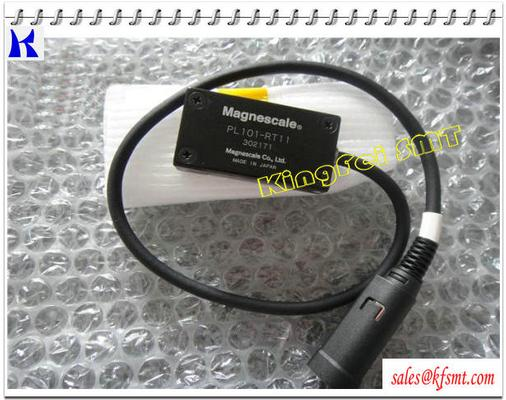 Juki SMT PICK AND PLACE SPARE PARTS JUKI 2050 2055 2060 MAGNETIC SCALE YL HEAD CABLE 40003270 PL101-RT11