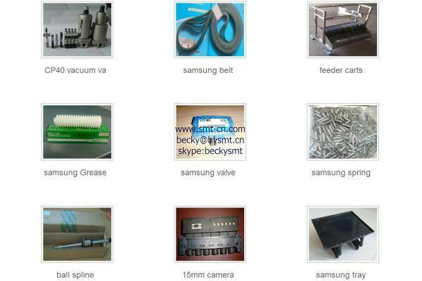 Samsung spare parts for Samsung CP40