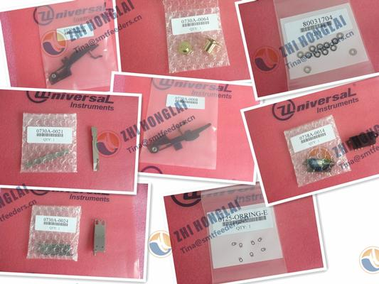 Universal Instruments spare parts for Universal gold