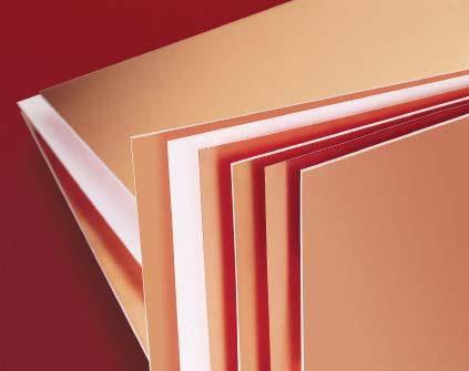 SYRON™ High Performance Circuit Laminates