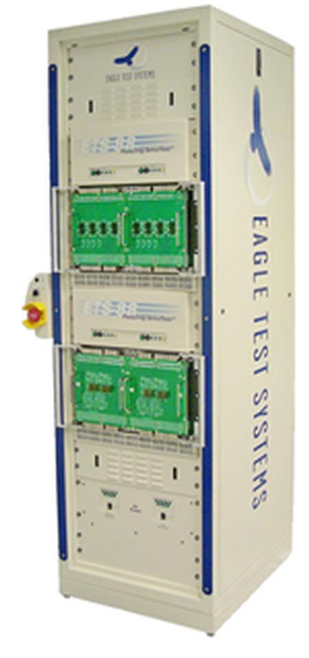 ETS-88™ Test System.