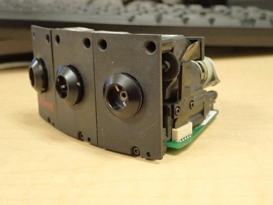 Universal Instruments Universal 51501802X Qualified Series 1 Spindle Assy Hsc