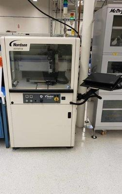 Nordson Asymtek Spectrum S-820B Single