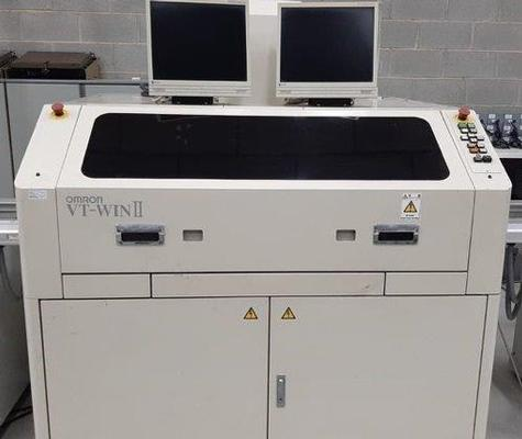 Omron VT-WIN2-VL Automatic Optical Inspection (2005)