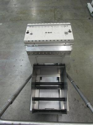 Siemens HS Series feeder cart