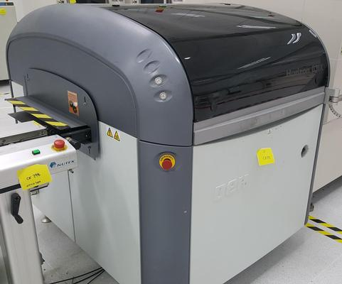 DEK Horizon 03iX Screen Printer (2