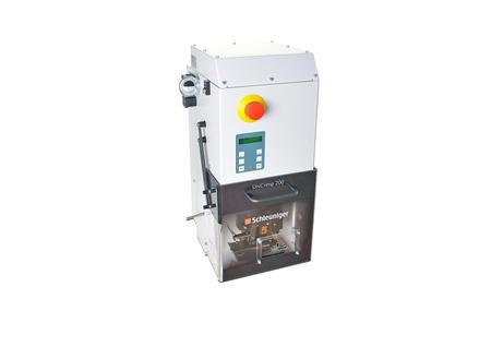 UniCrimp 200 Crimping Machine