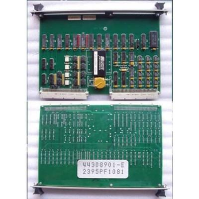Universal Instruments Universal 44308901 I/O Card