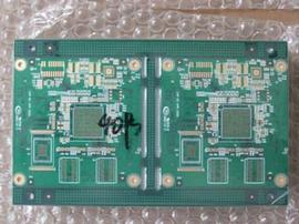 Bicheng Bicheng via in pad PCB