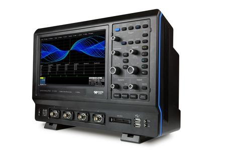 WaveSurfer 3000z Oscilloscope Series available from Saelig