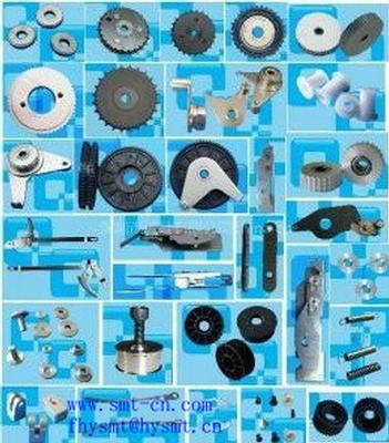 Yamaha FEEDER PARTS kw1-m119k-00x
