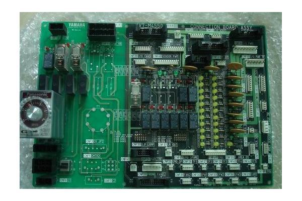Yamaha inter connection board