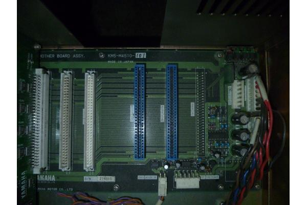Yamaha YV100II SMT Mother Board