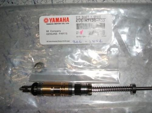 KGB-M712S-A0X STD.SHAFT