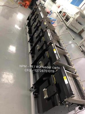 Panasonic N610118830AA NPM-W Feeder cart