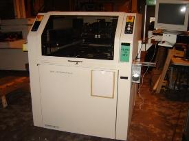 MPM UP2000 Hie Screen Printer